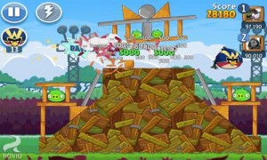 دانلود بازی Angry Birds Friends v 1.4.0 برای اندروید | تاپ 2 دانلود