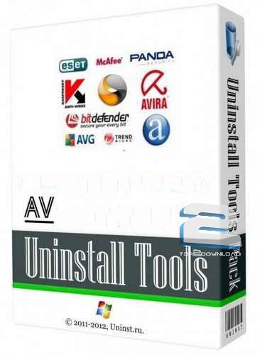 AV Uninstall Tools Pack | تاپ 2 دانلود