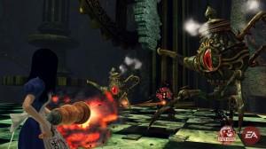 دانلود بازی Alice Madness Returns برای PS3 | تاپ 2 دانلود