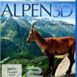 دانلود مستند کوه های آلپ Alps – Paradise of Europe 2013