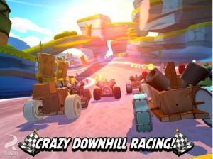 دانلود بازی Angry Birds Go v1.0.1 برای اندروید | تاپ 2 دانلود