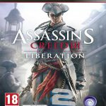 دانلود بازی Assassins Creed Liberation HD برای PS3