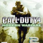 دانلود بازی Call Of Duty 4 Modern Warfare برای PC