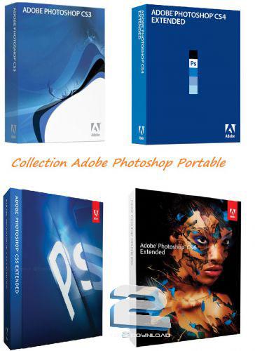 Adobe Photoshop | تاپ 2 دانلود