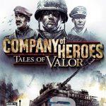 دانلود بازی Company of Heroes Tales of Valor برای PC