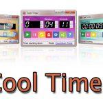 دانلود نرم افزار تایمر Cool Timer 5.1.6.0