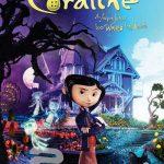 دانلود دوبله فارسی انیمیشن Coraline