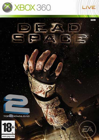 Dead Space | تاپ 2 دانلود