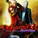 دانلود بازی Devil May Cry 3 Special Edition برای PC