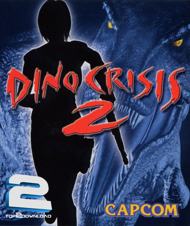 Dino Crisis Collection | تاپ 2 دانلود