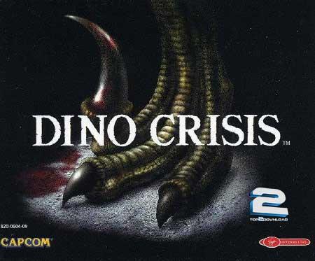 Dino Crisis Collection | تاپ 2 دانلود