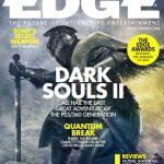 دانلود مجله Edge شماره January 2014