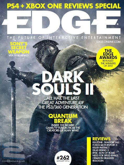 Edge | تاپ 2 دانلود