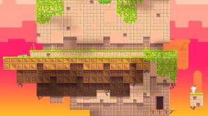 دانلود بازی Fez برای XBOX360 | تاپ 2 دانلود