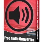دانلود نرم افزار تبدیل فرمت های صوتی Free Audio Converter 5.0.32.1219