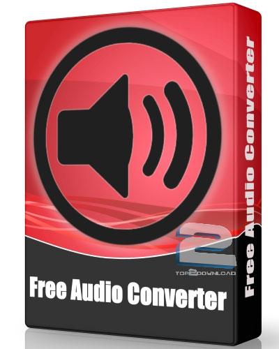 Free Audio Converter | تاپ 2 دانلود