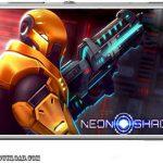 دانلود بازی Neon Shadow v1.31 برای اندروید