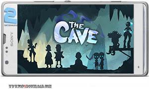 The Cave v1.1.1 | تاپ 2 دانلود