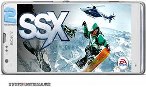 SSX By EA SPORTS v0.0.8430   تاپ 2 دانلود