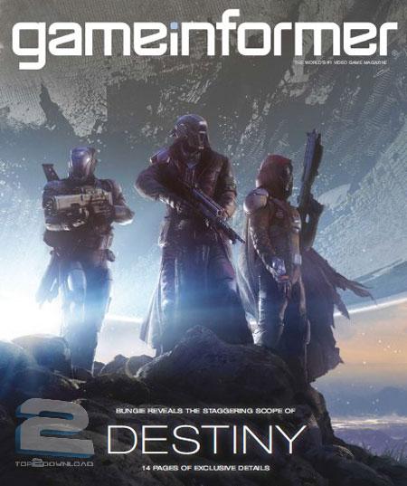Game Informer | تاپ 2 دانلود