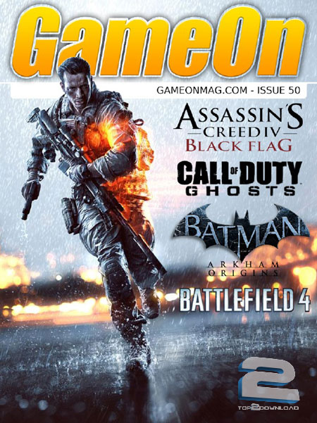 GameOn | تاپ 2 دانلود