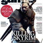 دانلود مجله GamesTM شماره 142