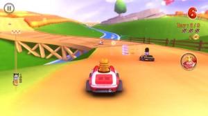 دانلود بازی Garfield Kart برای PC | تاپ 2 دانلود