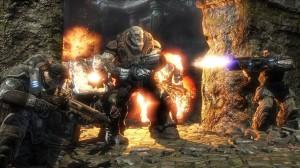 دانلود بازی Gears of War برای PC   تاپ 2 دانلود