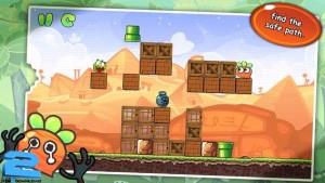 دانلود بازی Hungry Piggy 3 carrot v1.0.1 برای ایفون | تاپ 2 دانلود