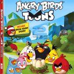 دانلود انیمیشن سریالی Angry Birds Toons