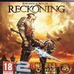 دانلود بازی Kingdoms Of Amalur Reckoning برای PS3