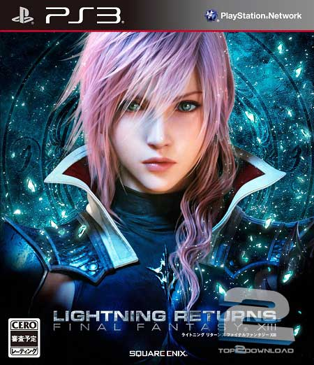 Lightning Returns Final Fantasy XIII | تاپ 2 دانلود