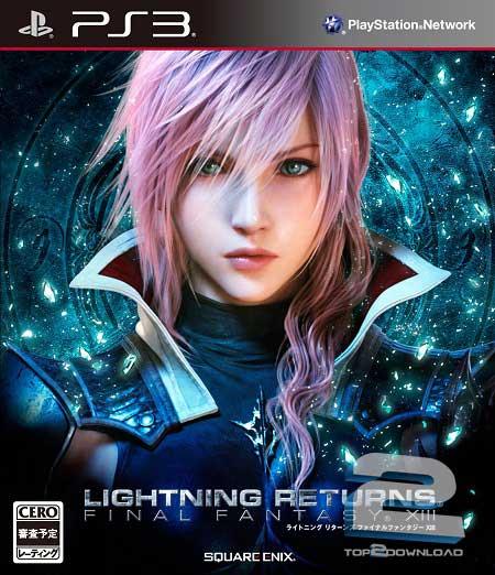 Lightning Returns Final Fantasy XIII | تاپ 2 دانلود