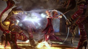 بازی Lightning Returns Final Fantasy XIII برای PS3 | تاپ 2 دانلود