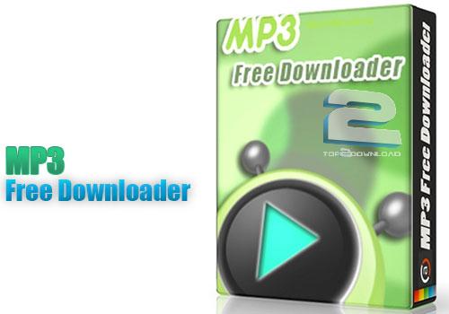 MP3 Free Downloader | تاپ 2 دانلود