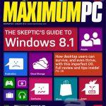دانلود مجله کامپیوتر Maximum PC شماره January 2014