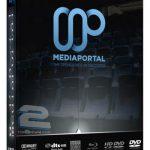 دانلود نرم افزار ایجاد مرکز رسانه ای MediaPortal 1.6.0 FINAL