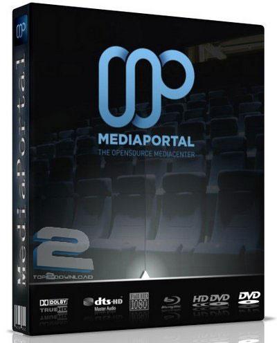 MediaPortal | تاپ 2 دانلود