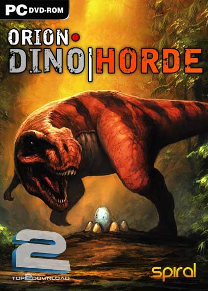 ORION Dino Horde | تاپ 2 دانلود