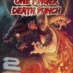 دانلود بازی کم حجم One Finger Death Punch برای PC
