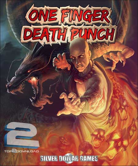 One Finger Death Punch | تاپ 2 دانلود