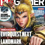 دانلود مجله PC Gamer USA شماره January 2014