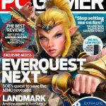 دانلود مجله PC Gamer UK شماره ویژه Christmas 2013