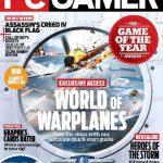 دانلود مجله PC Gamer UK شماره January 2014