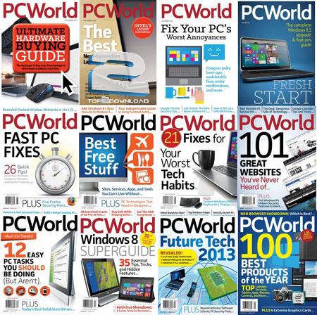 PC World   تاپ 2 دانلود
