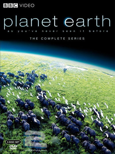 Planet Earth | تاپ 2 دانلود