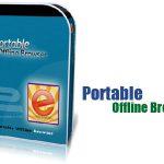 دانلود نرم افزار ذخیره سایت ها Portable Offline Browser 6.7.4038