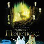 دانلود انیمیشن Princess Mononoke 1997