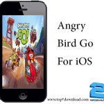 دانلود بازی Angry Birds Go v1.0.0 برای iOS
