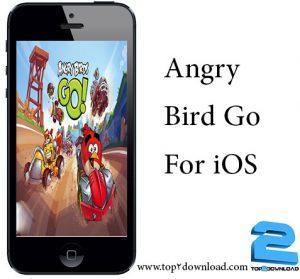 Angry Birds Go v1.0.0 | تاپ 2 دانلود